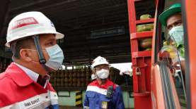 Tabung LPG 3 Kg Langka Jelang Lebaran? Tak Perlu Risau, Ada Tambahan 3 Juta Tabung se Sulawesi