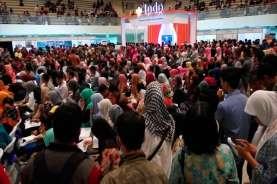 Direktur Beasiswa LPDP Sebut 64 Persen Koruptor di Indonesia Lulusan Perguruan Tinggi