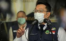 Gubernur dan 27 Kepala Daerah di Jabar Larang Takbir Keliling