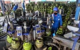 Periode Lebaran Penjualan BBM di DKI & Jabar Diprediksi Meningkat