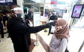 Pengunjung Mal di Kota Bandung Diperkirakan Membeludak hingga Pascalebaran