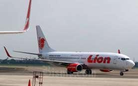 Larangan Mudik, Lion Air Group: 90 Persen Pesawat Tidak Terbang!