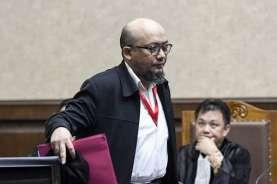 Penyidik KPK Novel Baswedan Tak Gentar Memberantas Korupsi