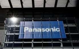 Panasonic Setop Produksi Televisi di Jepang