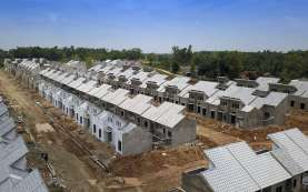 Kuartal I, Penjualan Rumah Siap Huni Melonjak, Inden Tertekan