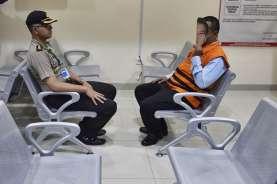 KPK Fasilitasi Kunjungan Keluarga Tahanan Saat Idulfitri