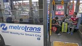Ini Jadwal Operasional Bus Transjakarta Selama Lebaran 2021