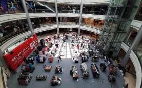 Ramadan, Kinerja Penjualan Eceran April 2021 Diprediksi Tembus Dua Digit