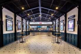 Antisipasi Covid-19, Bioskop di Pekanbaru Tutup Sampai 14 Mei 2021