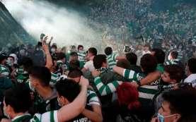 Liga Portugal Izinkan Penonton Langsung Hadir di Stadion