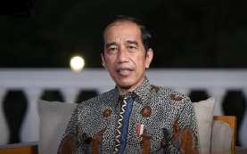 Hari Raya Kenaikan Isa Almasih, Begini Harapan Presiden Jokowi