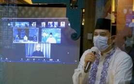 Dilarang Ziarah Kubur, Warga Tangerang Juga Diimbau Tak Gelar Halalbihalal