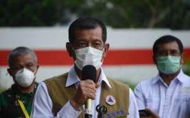Doni Monardo Imbau Satgas Covid-19 Daerah Tak Segan Terapkan Lockdown Mikro