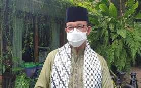 Kutip Bung Karno, Anies: Indonesia Berjuang untuk Kemerdekaan Palestina