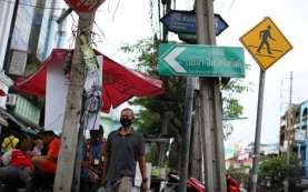 Kasus Covid-19 Thailand Melonjak, Klaster Penjara Jadi Pemicu Utama