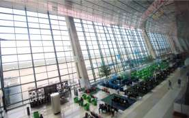 AP II: Jumlah Penumpang di Bandara Soekarno-Hatta Cuma 10 Persen