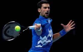 Djokovic Lolos ke Perempat Final Italian Open 2021