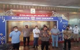 Kapolda Metro Jaya Ungkap Lebih 1,2 Juta Warga Mudik Tinggalkan Jakarta