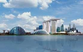 Kasus Covid-19 Tak Terlacak Meningkat, Singapura Kembali Perketat Lockdown