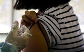 Vaksinasi Covid-19 di Bandung Digelar Kembali Sabtu Besok