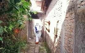 Satu Kampung di Solo Menutup Diri Setelah Warga Terjangkit Covid-19