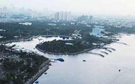 Ancol Trending Topic Twitter, Eks Wakil Ketua KPK Ikut Komentar