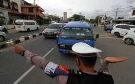 Puncak Arus Balik, Gubsu Minta Perketat Penyekatan di 10 Kabupaten