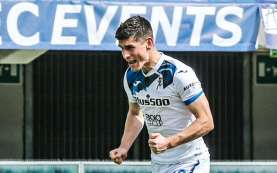 Hasil Liga Italia, Atalanta Pastikan Raih Tiket Liga Champions