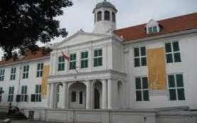 Warga DKI Jakarta Ramai Liburan, Museum Tutup