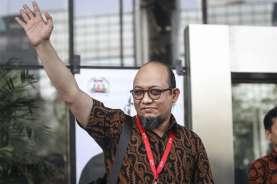 Pegawai Tak Lulus TWK Dinonaktifkan, Novel Baswedan: Langkah Mematikan KPK
