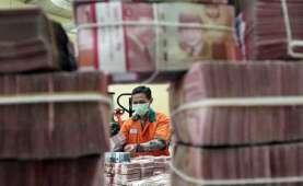 Perputaran Uang Kartal Selama Lebaran Sentuh Rp154,5 Triliun