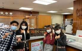 Mantap Jiwa! Pengalaman Youtuber Jerome Polin Buka Rekening BNI Cabang Tokyo