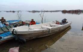 MTI Angkat Bicara Soal Perahu Terbalik di Waduk Kedung Ombo