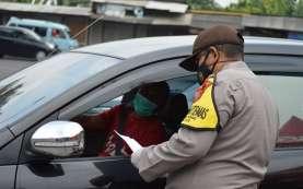 Ridwan Kamil Minta Tes Antigen Diterapkan di Perbatasan Jabar-Jateng
