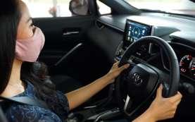 Tips Bikin Kabin Mobil Nyaman di Masa Lebaran