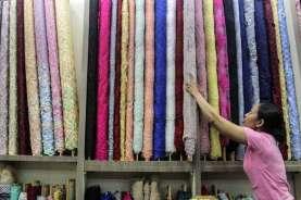 Impor Pakaian Jadi Masih Dikeluhkan Pengusaha TPT Lokal