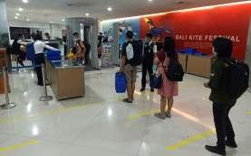 Periode Larangan Mudik, Jumlah Penumpang di 15 Bandara AP I Meroket