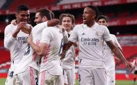 Hasil La Liga, Juara Atletico atau Real Madrid Ditentukan Hingga Akhir