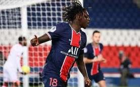 PSG Perbesar Peluang untuk Pertahankan Gelar Juara Liga Prancis