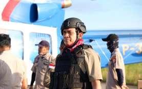 Satgas Nemangkawi Sita Senpi dan Uang Tunai Rp14,4 Juta dari KKB Lekagak Telenggen