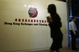 IPO di Hong Kong, JD Logistics Incar Dana Rp48,62 Triliun