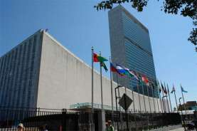 China Sindir AS Halangi DK PBB dalam Penanganan Palestina-Israel