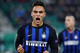 Inter Milan Siap Perpanjang Kontrak Baru Lautaro Martinez