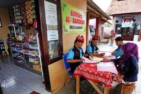 BUMDes Bisa Bantu Wujudkan 5 Program SDGs