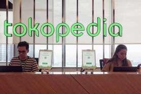 Merger dengan Gojek, Tokopedia Masih Pakai OVO?