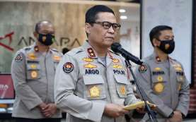 Polri Buka Lowongan untuk 837 Anggota Bhabinkamtibmas