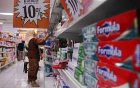 Kondisi Ritel Modern Tahun Ini, Hypermarket Masih Lemah