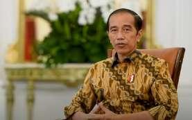 Pernyataan Lengkap Jokowi Tolak Pemberhentian 75 Pegawai KPK yang Tak Lulus TWK