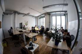 Sektor Hulu Masih Kurang Sentuhan Startup