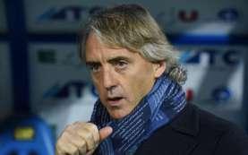 Pelatih Timnas Italia Mancini Tetapkan 33 Nama Petarung di Euro 2020